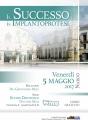 IL SUCCESSO IN IMPLANTOPROTESI - 5 MAGGIO 2017 - NARDO