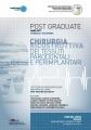 Post Graduate 2017 - CHIRURGIA RICOSTRUTTIVA DEI TESSUTI PARODONTALI E PERIMPLANTARI